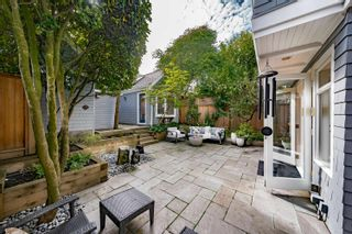 Photo 31: 2878 W 3RD Avenue in Vancouver: Kitsilano 1/2 Duplex for sale (Vancouver West)  : MLS®# R2620030
