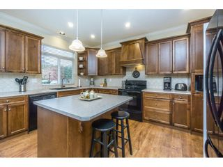 Photo 8: 7339 201B STREET in Langley: Willoughby Heights House for sale : MLS®# R2146842