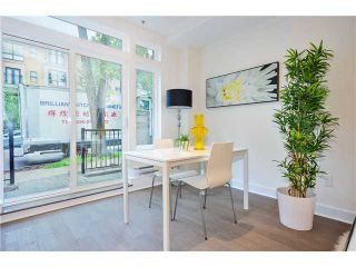 """Photo 3: 205 3715 COMMERCIAL Street in Vancouver: Victoria VE Townhouse for sale in """"O2"""" (Vancouver East)  : MLS®# V1032574"""