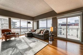 Photo 5: #1502 10046 117 ST NW in Edmonton: Zone 12 Condo for sale : MLS®# E4225099