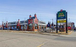 Photo 27: 410 10335 117 Street NW in Edmonton: Zone 12 Condo for sale : MLS®# E4229062