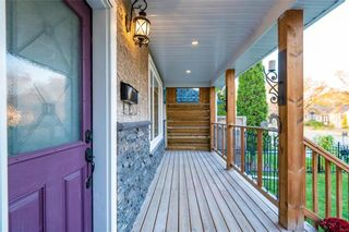 Photo 4: 249 Centennial Street in Winnipeg: River Heights Residential for sale (1C)  : MLS®# 202122776