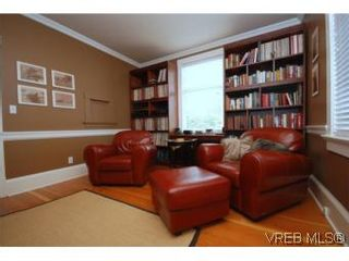Photo 4: 901 Wollaston St in VICTORIA: Es Old Esquimalt House for sale (Esquimalt)  : MLS®# 527341