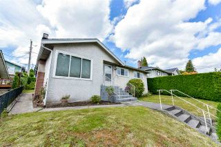 Photo 2: 912 KENT Street in New Westminster: The Heights NW House for sale : MLS®# R2475352