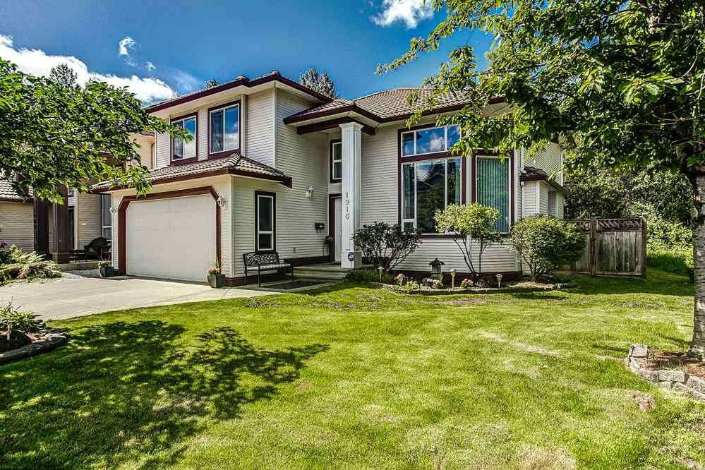 Photo 1: Photos: 1910 COLODIN Close in Port Coquitlam: Mary Hill House for sale : MLS®# R2066652
