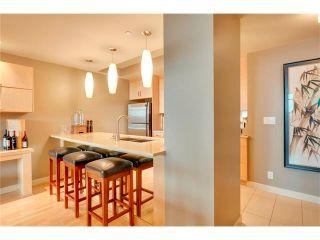 Photo 6: 606 530 12 Avenue SW in Calgary: Connaught Condo for sale : MLS®# C4027894