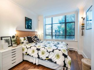 """Photo 19: 101 1725 BALSAM Street in Vancouver: Kitsilano Condo for sale in """"Balsam House"""" (Vancouver West)  : MLS®# R2454346"""