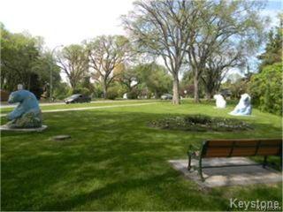 Photo 14: 15 Kennedy Street in WINNIPEG: Central Winnipeg Condominium for sale : MLS®# 1500453