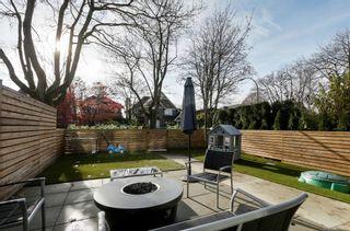 Photo 23: 2257 W 13TH Avenue in Vancouver: Kitsilano 1/2 Duplex for sale (Vancouver West)  : MLS®# R2419967