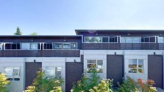 """Photo 32: 2180 W 8TH Avenue in Vancouver: Kitsilano Townhouse for sale in """"Canvas"""" (Vancouver West)  : MLS®# R2605836"""
