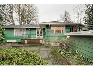 Photo 4: 4925 Queensland Road in Vancouver: University VW House  (Vancouver West)  : MLS®# V1108108
