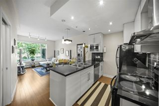 Photo 11: 238 188 KEEFER PLACE in Vancouver: Downtown VW Townhouse  (Vancouver West)  : MLS®# R2497789