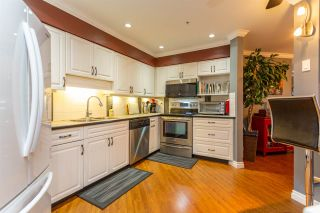 "Photo 2: 313 20140 56 Avenue in Langley: Langley City Condo for sale in ""Park Place"" : MLS®# R2517442"