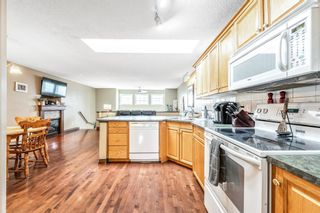 Photo 9: 45 Ross Place: Crossfield Semi Detached for sale : MLS®# A1134520