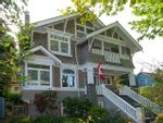 Property Photo: 1833 - 1835 COLLINGWOOD ST in Vancouver