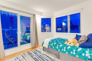 """Photo 14: 313 789 W 16TH Avenue in Vancouver: Fairview VW Condo for sale in """"SIXTEEN WILLOWS"""" (Vancouver West)  : MLS®# R2354520"""