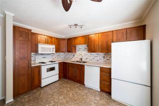 Photo 5: 8 10205 158 Avenue in Edmonton: Zone 27 Townhouse for sale : MLS®# E4246374