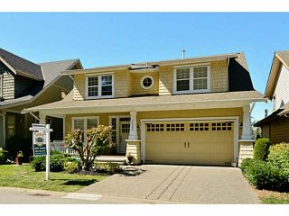 """Photo 1: 14265 36A Avenue in Surrey: Elgin Chantrell House for sale in """"SOUTHPORT"""" (South Surrey White Rock)  : MLS®# F1447823"""