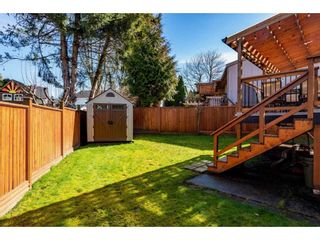 Photo 33: 3710 ROBSON Drive in Abbotsford: Abbotsford East House for sale : MLS®# R2561263