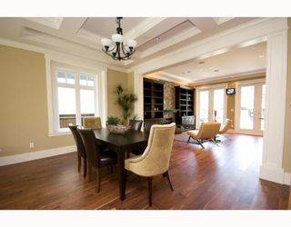 Photo 5: 2929 W 13TH AV in Vancouver: Kitsilano House for sale (Vancouver West)  : MLS®# V772131