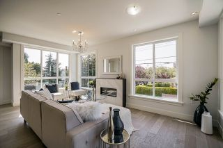 Photo 9: 1505 W 60TH Avenue in Vancouver: South Granville Townhouse for sale (Vancouver West)  : MLS®# R2484763
