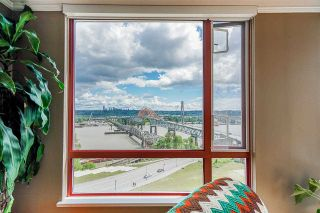 """Photo 8: 803 38 LEOPOLD Place in New Westminster: Downtown NW Condo for sale in """"THE EAGLE CREST"""" : MLS®# R2584446"""