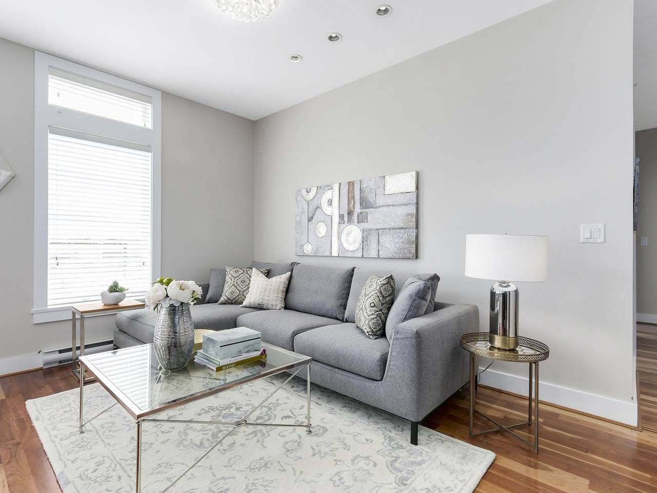 """Photo 11: Photos: 404 6328 LARKIN Drive in Vancouver: University VW Condo for sale in """"Journey"""" (Vancouver West)  : MLS®# R2146632"""
