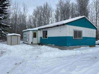 Photo 1: 9910 ADAMS Street: Hudsons Hope House for sale (Fort St. John (Zone 60))  : MLS®# R2519765