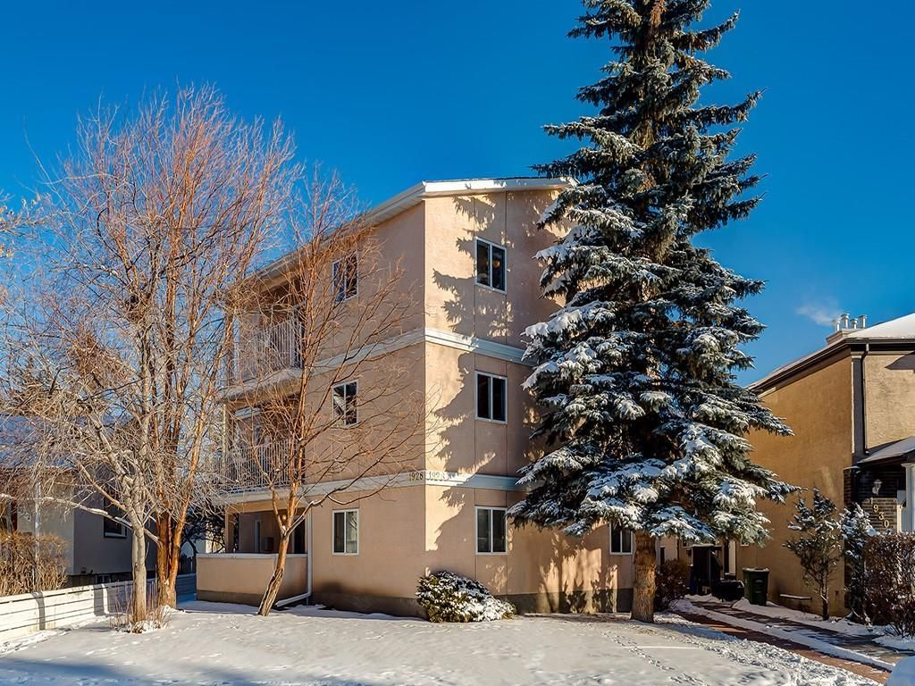 Main Photo: 5 1928 26 Street SW in Calgary: Killarney/Glengarry Apartment for sale : MLS®# C4278301