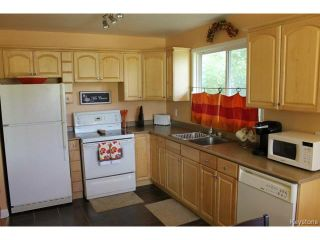 Photo 2: 938 Polson Avenue in WINNIPEG: North End Residential for sale (North West Winnipeg)  : MLS®# 1415517