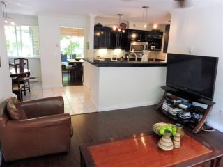 Photo 7: 94 SHORELINE CIRCLE in Port Moody: College Park PM Townhouse for sale : MLS®# R2199076
