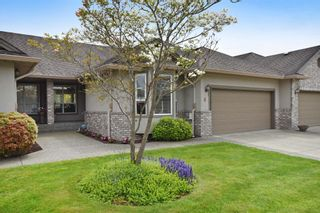 """Photo 2: 4 2525 YALE Court in Abbotsford: Abbotsford East Townhouse for sale in """"Yale Court"""" : MLS®# R2164934"""