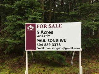 Photo 1: LOT 26 112TH AVENUE in Maple Ridge: Whonnock Land for sale : MLS®# R2029047