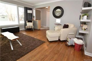 Photo 4: 11 Pitcairn Place in Winnipeg: Windsor Park Residential for sale (2G)  : MLS®# 1802937