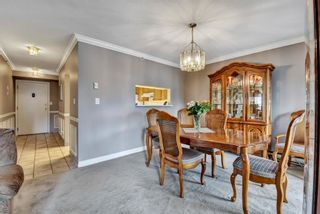 """Photo 7: 507 1180 PINETREE Way in Coquitlam: North Coquitlam Condo for sale in """"THE FRONTENAC"""" : MLS®# R2601579"""