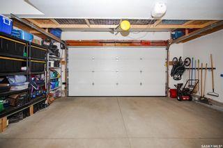 Photo 47: 138 Martin Crescent in Saskatoon: Stonebridge Residential for sale : MLS®# SK871509