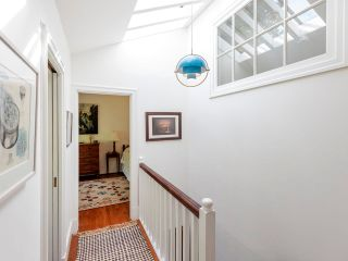 """Photo 31: 5 1820 BAYSWATER Street in Vancouver: Kitsilano Townhouse for sale in """"Tatlow Court"""" (Vancouver West)  : MLS®# R2619300"""