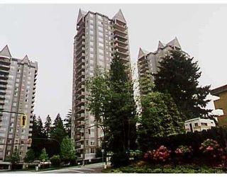Photo 1: 803 551 AUSTIN Avenue in Coquitlam: Coquitlam West Condo for sale : MLS®# V676034