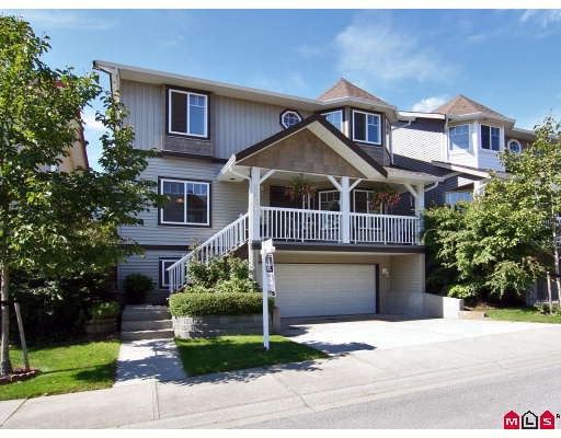 "Main Photo: 6627 205TH Street in Langley: Willoughby Heights House for sale in ""WILLOW RIDGE"" : MLS®# F2826329"