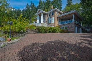 """Photo 2: 255 ALPINE Drive: Anmore House for sale in """"ANMORE ESTATES"""" (Port Moody)  : MLS®# R2602462"""
