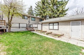 Photo 40: 2510 26 Street SE in Calgary: Southview Detached for sale : MLS®# A1105105