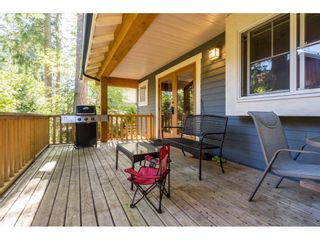 """Photo 32: 43573 RED HAWK Pass: Lindell Beach House for sale in """"The Cottages at Cultus Lake"""" (Cultus Lake)  : MLS®# R2477513"""