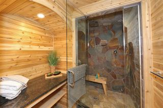 Photo 35: 101 Riverpointe Crescent: Rural Sturgeon County House for sale : MLS®# E4260694