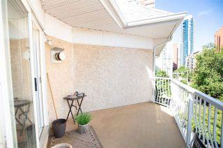 Photo 2: 503 11716 100 Avenue in Edmonton: Zone 12 Condo for sale : MLS®# E4241933