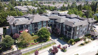 "Photo 2: 202 15195 36 Avenue in Surrey: Morgan Creek Condo for sale in ""Edgewater"" (South Surrey White Rock)  : MLS®# R2600420"