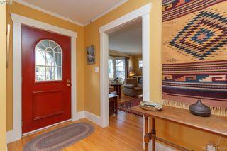 Photo 4: 2378 Rosario St in VICTORIA: OB South Oak Bay House for sale (Oak Bay)  : MLS®# 837081