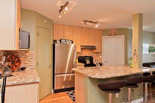 Photo 6: 406 2212 34 Avenue SW in Calgary: South Calgary Condo for sale : MLS®# C4181770