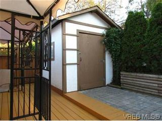 Photo 10: 2205 Victor Street in VICTORIA: Vi Fernwood Residential for sale (Victoria)  : MLS®# 300654