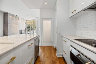 """Photo 18: 110 1228 MARINASIDE Crescent in Vancouver: Yaletown Townhouse for sale in """"Crestmark II"""" (Vancouver West)  : MLS®# R2564048"""
