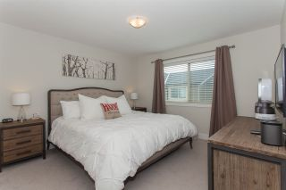 """Photo 12: 42 19913 70 Avenue in Langley: Willoughby Heights Townhouse for sale in """"THE BROOKS"""" : MLS®# R2208811"""